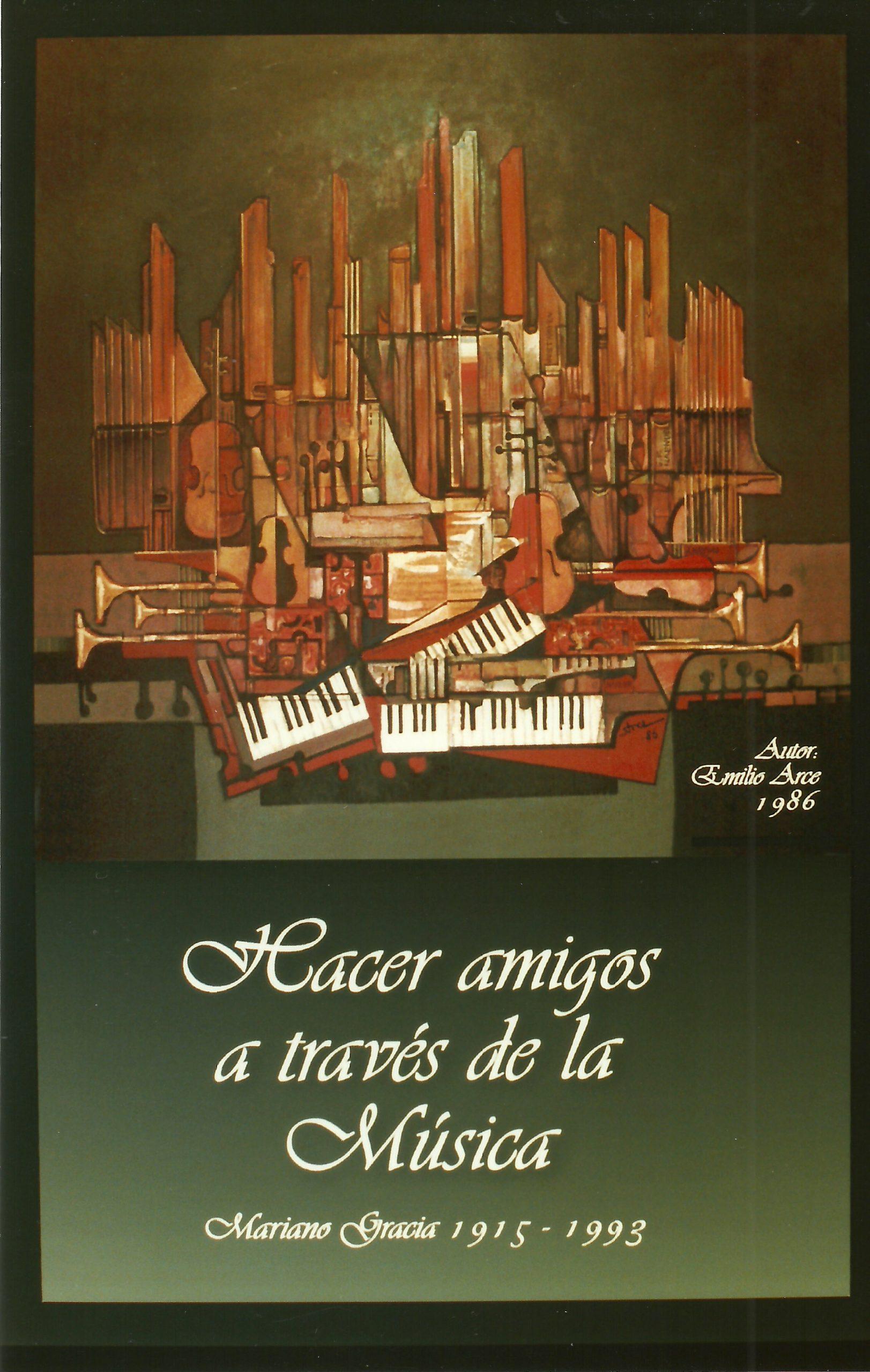 Historia Escuela Música Sala Rono
